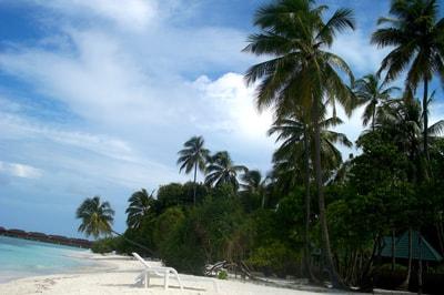 Meeru Island (Great Maldives holiday)