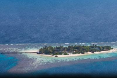 Coco Prive Kuda Hithi Island