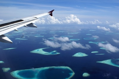 Ambitious Airport Project Brings Premium Flights to The Maldives