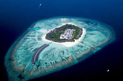 Robinson Club Noonu Atoll