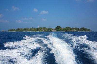 Un'isola che lascia senza fiato!