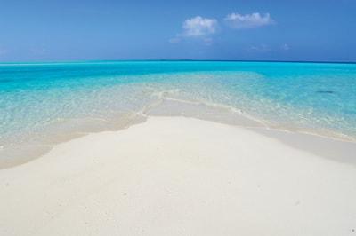 Die Malediven auf einen Blick