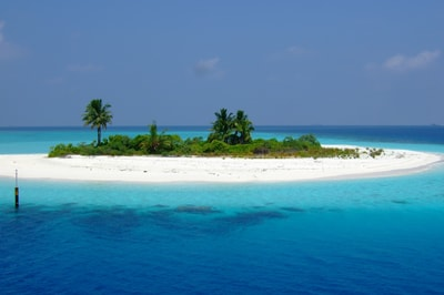 Deserted Island Experience