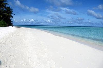 美しい島ですが…
