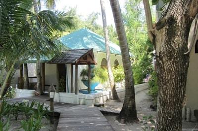 Gangehi Island Resort (2a parte)