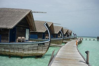 Visit Maldives again