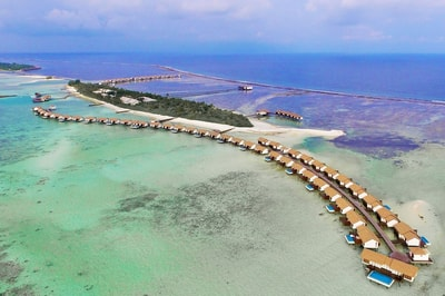 The Residence Maldives at Falhumaafushi