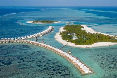 Cinnamon Hakuraa Huraa Huraa Maldives
