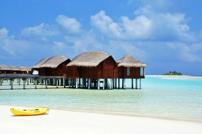 US Equity Giant Set to Buy Three Maldives Resort Islands