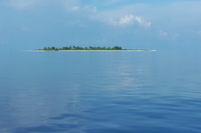 Escursione ad Aarah, isola privata nell'atollo di Vaavu