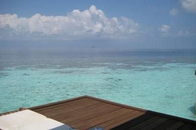 bellissima isola, bellissima barriera, bellissima posizione!
