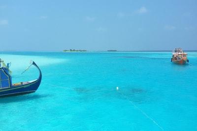 ボドゥモホラー:無人島への遠足