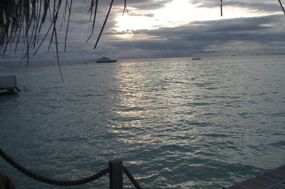 Nicht von dieser Welt! Sprachlos auf Gili Lankanfushi!