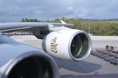 Il mio primo e, molto probabilmente, ultimo volo EK sulle Maldive