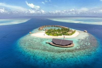 Kudadoo Maldive Private Island