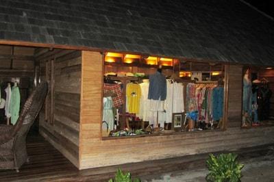 Gangehi Island Resort (4a parte)