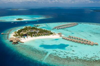 Lti Maafushivaru Maldives