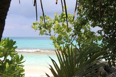 Der 13. Besuch auf Reethi Beach