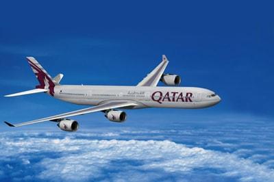 Prima volta con Qatar