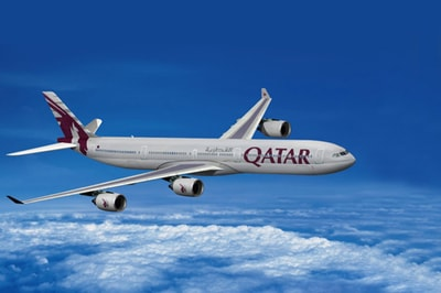Qatar part 1-2