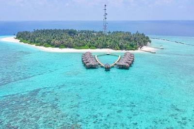 Fihaalhohi Island Resort