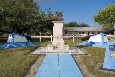 Fascinating History of How the British Brought WWII to the Maldives