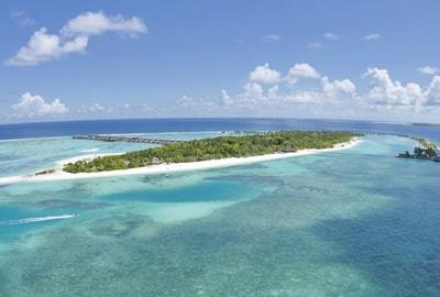 Day Visit to Paradise Island Resort & Spa