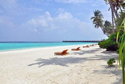 Post Pandemic Maldives Holiday Prospects