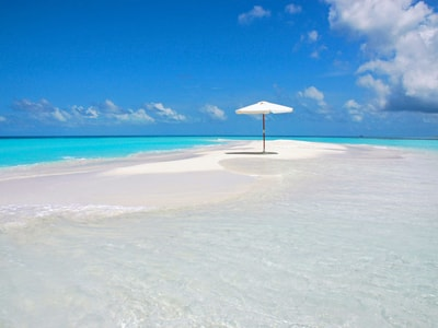 Snorkelling con tappa ad un Sandbank (banco di sabbia)