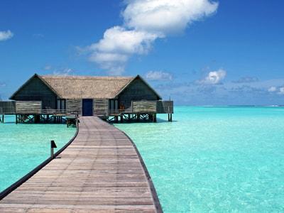 Maldives Spa Concepts and Popular Treatments