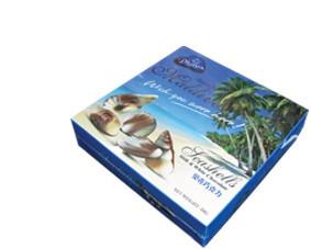 Maldives Chocolate, 50g (FDC001)