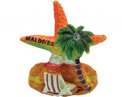 Maldives Magnet (MGC007)