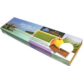 Maldives Chocolate, 137g (FDC003)