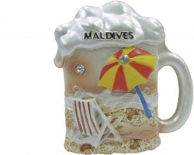 Maldives Magnet (MGC010)