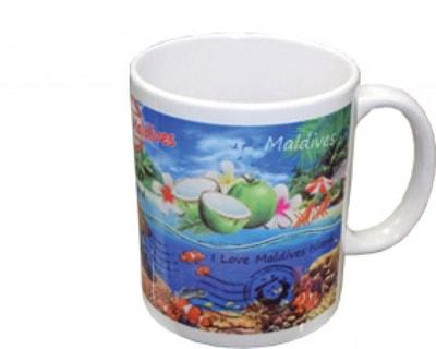 モルディブ マグカップ(HBM001)