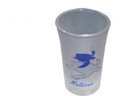 モルディブ ショットグラス(HBS003)