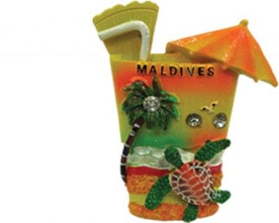 Maldives Magnet (MGC014)