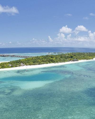 Tagesausflug zum Paradise Island Resort & Spa