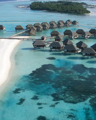 Day Visit to Club Med Kani