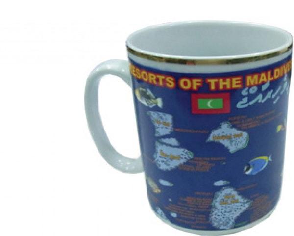 Malediven Becher (HBM003)
