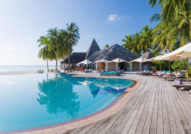 Veligandu Island Resort & Spa