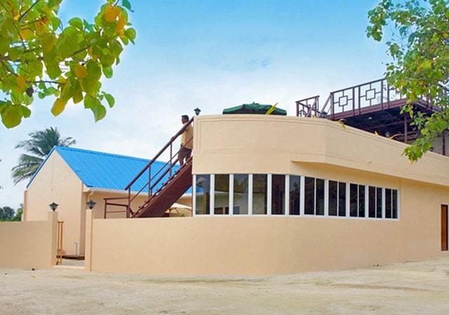 Bibee Maldives