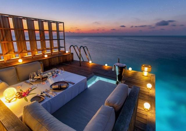Kudadoo Maldives Private Island