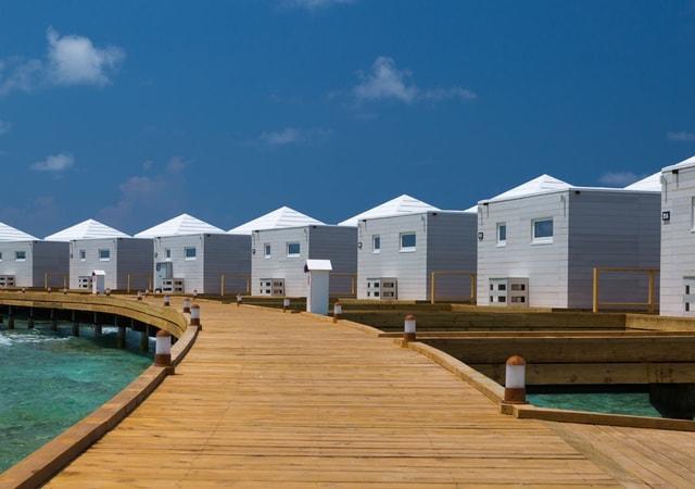 Sandies Bathala Maldives