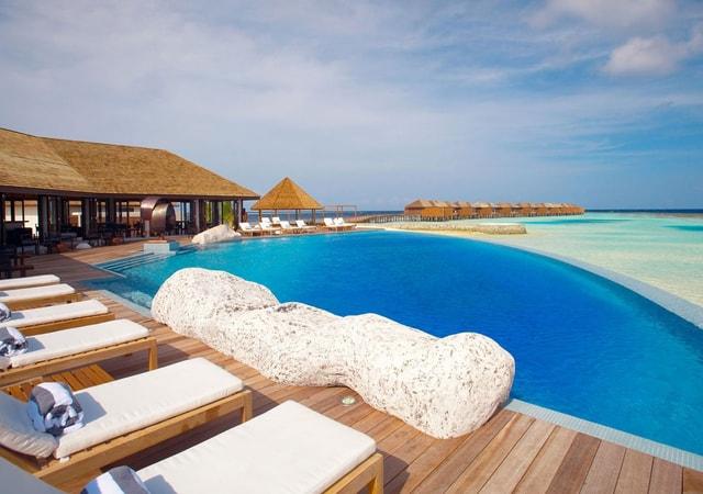 Lily Beach Resort & Spa