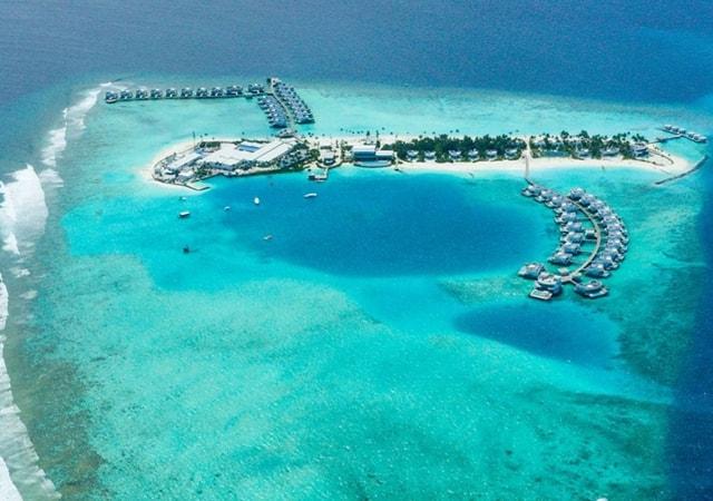 LUX* North Male Atoll
