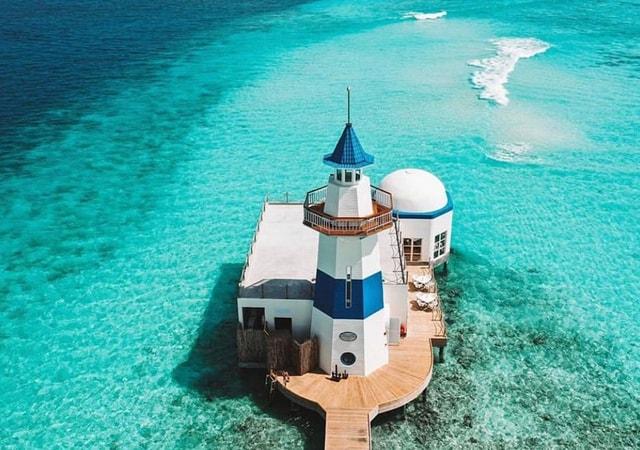 InterContinental Maldives Maamunagau Resort
