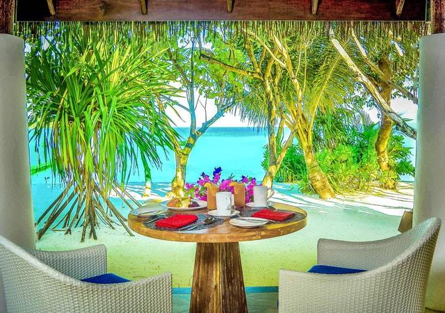 Amaya Resort Kuda Rah