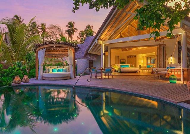 Milaidhoo Island Maldives