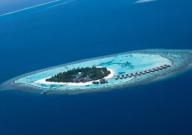 Vakarufalhi Maldives
